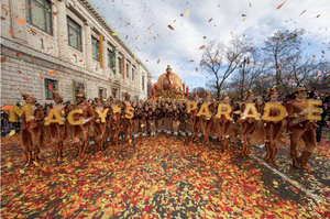 Macy's Thanksgiving Day Parade Will Be Open to Spectators This November