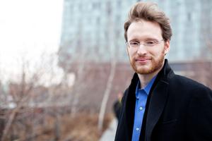 Composer Eric Nathan to Make Boston Conducting Debut In New England Philharmonic Season Opener