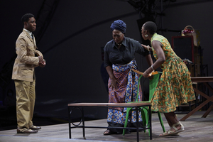 BWW Review: SERVING ELIZABETH at the Stratford Festival Offers a Fresh Take on a Familiar Story and Proves an Important Point in the Process