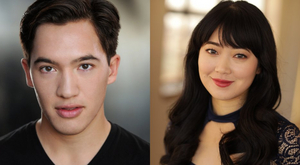 James Aaron Oh, Monica Ho, and More to Star in Lauren Yee's THE GREAT LEAP