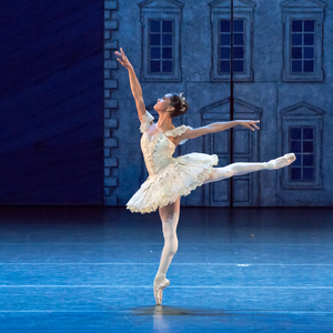 Segerstrom Center for the Arts and American Ballet Theatre Announce Partnership