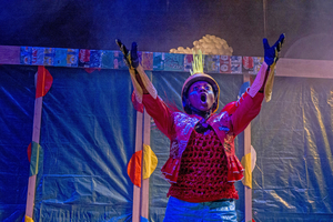 BWW REVIEW: MR. BURNS, A POST-ELECTRIC PLAY at Theater Wit