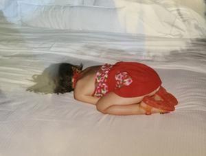 Student Blog: I Hope I Never Grow Up
