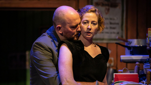 BWW Review: THE BEAUTY QUEEN OF LEENANE, Minerva Theatre, Chichester