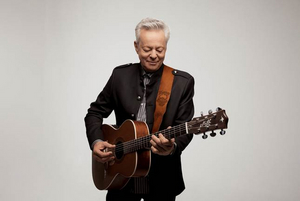 Guitar Great Tommy Emmanuel is Coming to SOPAC