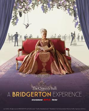 THE QUEEN'S BALL: BRIDGERTON Concert Experience to Tour in 2022