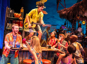 The Bushnell to Present Jimmy Buffett's ESCAPE TO MARGARITAVILLE This October