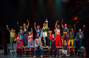 The Bushnell to Present RENT The 25th Anniversary Farewell Tour This November
