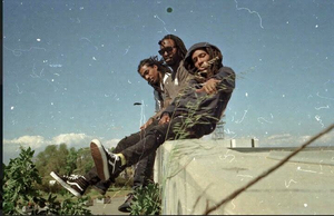 VIDEO: The Late Ones Drop Visual for 'Feeling Myself'
