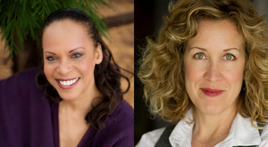 Terry Burrell and Shana Wride to Star in the World Premiere of SHUTTER SISTERS at The Old Globe