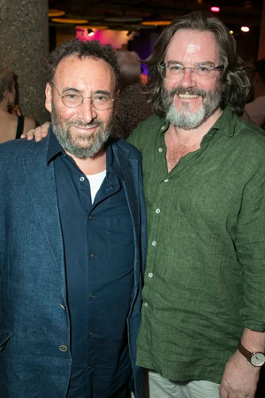 Sir Antony Sher Diagnosed with Terminal Illness; Gregory Doran Announces Leave from RSC