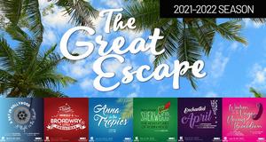 2021-2022 SEASON ANNOUNCEMENT | MainStage Irving-Las Colinas