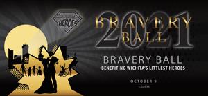 Crown Arts Will Host Bravery Ball 2021: Wichita's Littlest Heroes Next Month
