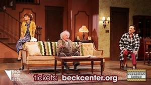 BWW Review: BROADWAY BOUND at Beck Center For The Arts