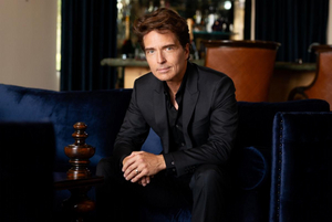 Richard Marx Comes to the Warner Next Month