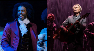 HAMILTON & AMERICAN UTOPIA Win 2021 Creative Arts Emmy Awards