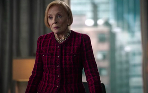 VIDEO: See Holland Taylor in a New Clip from THE MORNING SHOW Season 2