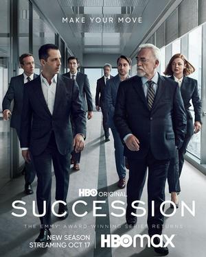 HBO'S SUCCESSION Season 3 Sets Premiere Date