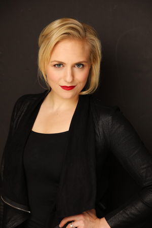 Haley Swindalto Return to Feinstein's/54 Below With Brand New Show BACK IN BUSINESS