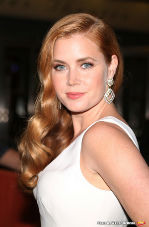 Amy Adams to Make West End Debut in THE GLASS MENAGERIE