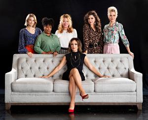 Casting Complete for TheatreSquared's  DESIGNING WOMEN