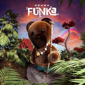 OZUNA Releases New Single 'La Funka'