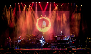 Marillion Announces THE LIGHT AT THE END OF THE TUNNEL UK Tour