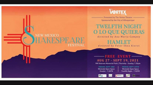 BWW Review: HAMLET at New Mexico Shakespeare Festival