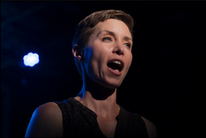 BWW Interview: Rachel Parker on her World Premiere of THE WOLFE & THE BIRD
