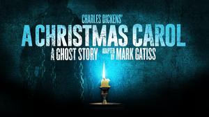 Nicholas Farrell Joins Mark Gatiss In New Adaptation Of A CHRISTMAS CAROL