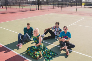 Sweet Nobody Releases 'Five Star Diary' Single Ahead of New Album