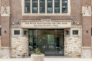 Chicago Dance History Project Moves To The Ruth Page Center