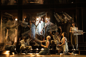 Complete Casting Announced For JESUS CHRIST SUPERSTAR at PPAC
