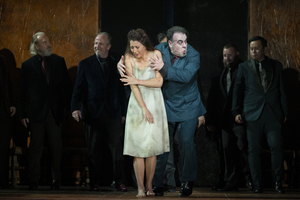 BWW Review: RIGOLETTO, Royal Opera House
