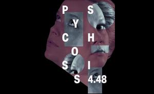 BWW Finland Review: SARAH KANE'S 4.48 PSYCHOSIS AT KOKO THEATRE