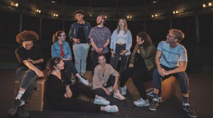 Young Theatremakers Begin Year-Long Residency as Bristol Old Vic's 12th 'Made In Bristol' Company