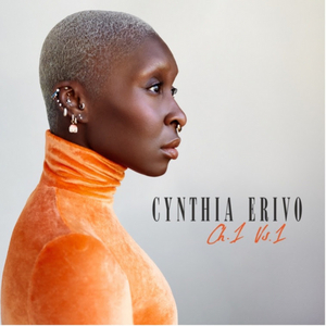 Cynthia Erivo Releases Debut Album 'Ch. 1 Vs. 1'