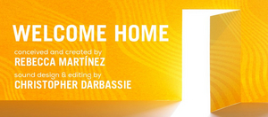 WP Theater to Relaunch In-Theater Programming with WELCOME HOME, Immersive Audio Tour