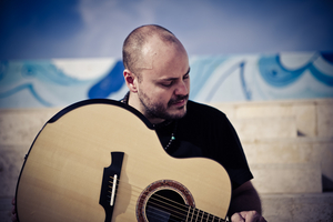 Andy McKee Releases New EP 'Symbol' With Tribute to Prince
