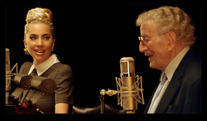 VIDEO: Watch Tony Bennett and Lady Gaga's New Music Video for 'Love For Sale'