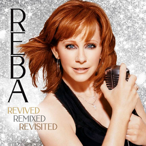 Reba McEntire Releases Reimagined 'The Night The Lights Went Out In Georgia' Ahead of New Remix Album