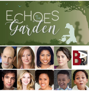 American Bard Theater Company to Present Return Engagement of the World Premiere of ECHOES IN THE GARDEN