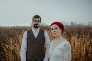 Nashville Artists Haunted Like Human Release 'Whistling Tree'