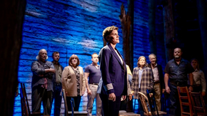 Student Blog: Watching Come From Away for the First Time
