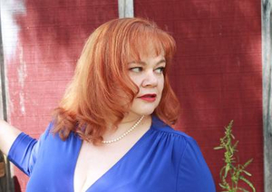 """BWW Review: """"LET'S GET TO KNOW""""  LARA D. HERBERGER"""