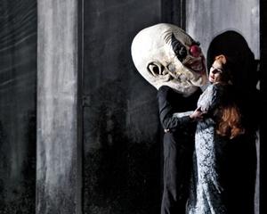 LA GIOCONDA Comes to Theatre du Capitole Toulousse
