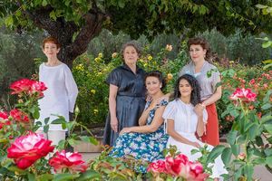 BWW Review: THE GARDENS OF ANUNCIA at The Old Globe