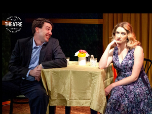 BWW Review: I LOVE YOU, YOU'RE PERFECT, NOW CHANGE at Swift Creek Mill Theatre