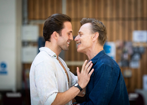 BWW Interview: Dino Fetscher Talks THE NORMAL HEART at the National Theatre