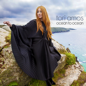 Tori Amos Announces New Album 'Ocean to Ocean'